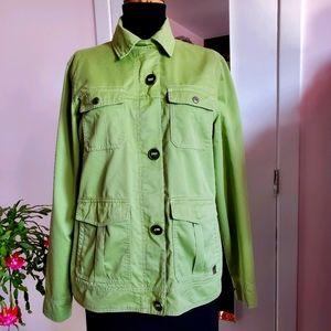 Windriver spring/summer jacket